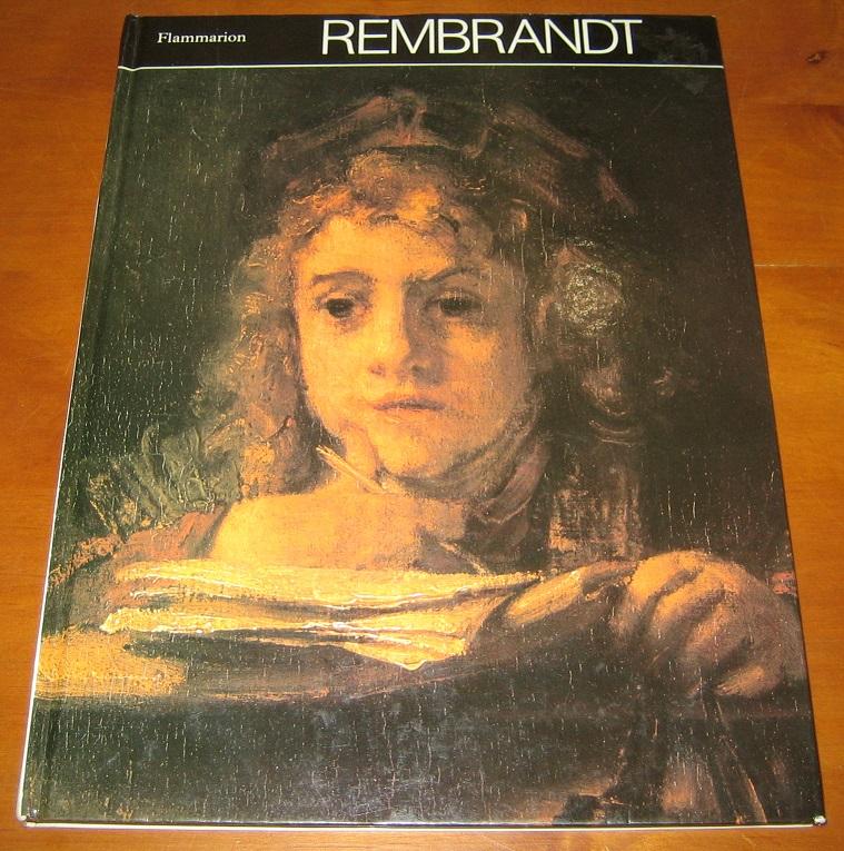 Rembrandt - Flammarion - 01/09/1995