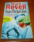[R00158] House of the spirit levels, Nick Revell