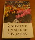 [R00552] Comment on soigne son jardin, G. Truffaut & P. Hampe