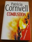 [R00967] Combustion, Patricia Cornwell