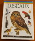 [R02625] Les encyclopoches : Oiseaux, Barbara Taylor