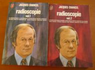 [R02940] Radioscopie (2 tomes), Jacques Chancel