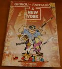 [R02981] Spirou et Fantasio n°39 - A New York, Tome & Janry