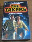 [R04351] The takers, Jerry Ahern