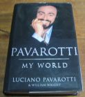 [R04400] My world, Luciano Pavarotti et William Wright
