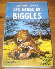 [R05069] Les héros de Biggles, Capitaine Johns