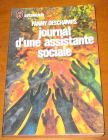 [R05371] Journal d une assistante sociale, Fanny Deschamps