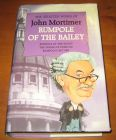 [R05499] Rumpole of the Baily, John Mortimer