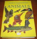 [R05579] World encyclopedia of Animals, Elena Marcon & Manuel Mongini