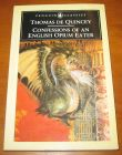 [R06040] Confessions of an english opium eater, Thomas de Quincey