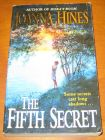 [R06212] The Fifth Secret, Joanna Hines
