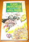 [R06217] A discworld novel 16 - Soul Music, Terry Pratchett