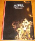 [R06286] Alchimie, le grand secret, Andrea Aromatico
