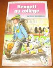 [R06323] Bennett au collège, Anthony Buckeridge