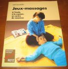 [R06519] Jeux-massages, Joël Savatofski