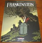[R06761] Frankenstein de Mary Shelly Tome 1, Marion Mousse