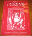 [R07135] La Bòria de l animalum, George Orwell (Traduction de Cantalausa)