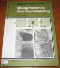 [R07195] Moving Frontiers in Veterinary immunology, R. Pandey