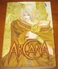 [R07254] Arcana n°3, Lee So Young