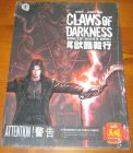 [R07264] Claws of Darkness, journal d un chasseur de vampires n°2, Josev et Jerry Cho