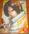 [R07266] KOF : maximum impact n°1, Wing Yan et King Tung