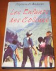 [R07640] Les Enfants des Collines, Virginia C. Andrews