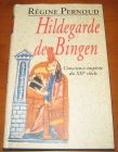 [R07653] Hildegarde de Bingen, Régine Pernoud