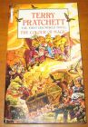 [R07763] Discworld Novel 1 - The colour of Magic, Terry Pratchett