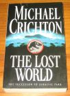 [R07919] The lost world, Michael Crichton