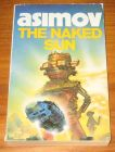 [R07920] The naked sun, Isaac Asimov
