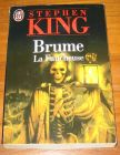 [R07953] Brume - La Faucheuse, Stephen King