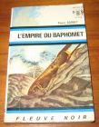 [R08450] L empire de Baphomet, Pierre Barbet