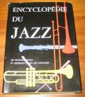 [R08467] Encyclopédie du Jazz
