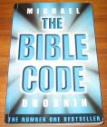 [R08490] The Bible Code, Michael Drosnin