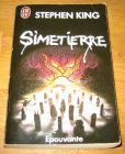[R08962] Simetierre, Stephen King