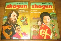 [R09099] Shogun (2 tomes), James Clavell