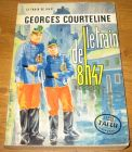 [R09151] Le train de 8h47, Georges Courteline
