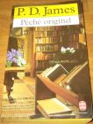 [R09190] Péché originel, P.D. James