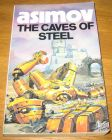 [R09445] The caves of steel, Isaac Asimov
