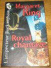 [R09617] L inspecteur Buckingham : Royal Chantage, Margaret Ring
