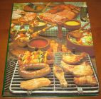 [R09658] Fondues, grils et barbecues