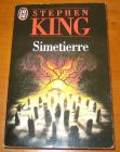 [R09679] Simetierre, Stephen King