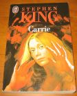 [R09686] Carrie, Stephen King