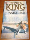 [R09687] Running Man, Stephen King (Richard Bachman)