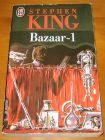 [R09738] Bazaar 1, Stephen King
