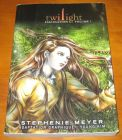 [R10000] Twilight Fascination N°1, Stephenie Meyer et Young Kim