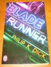 [R10350] Blade runner, Philip K. Dick