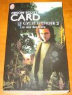 [R10355] Le cycle d Ender 2 - La voix des morts, Orson Scott Card