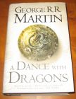[R10392] A song of ice and fire 5 - A Dance with dragons, George R.R. Martin