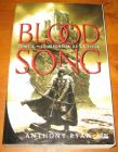 [R10403] Blood Song 2 - Le seigneur de la tour, Anthony Ryan